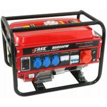 Verke V60205 áramfejlesztő generátor 2,8kW