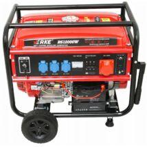 Verke V60210 áramfejlesztő generátor 12kW