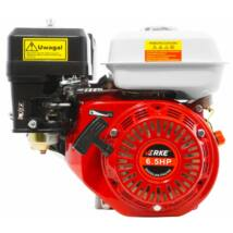 Verke V60253 OHW négyütemű benzinmotor 20 mm / 6,5 LE