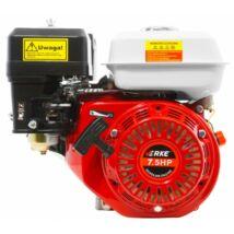 Verke V60255 OHW négyütemű benzinmotor 20 mm / 7,5 LE