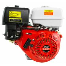 Verke V60257 OHW négyütemű benzinmotor 25,4 mm / 9 LE