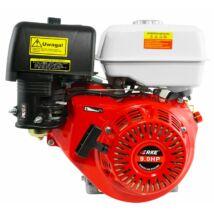 Verke V60259 OHW négyütemű benzinmotor 25,4mm / 13LE
