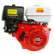 Verke V60261 OHW négyütemű benzinmotor 25,4mm / 15LE