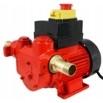 Verke V80156 üzemanyag szivattyú 370W / 60l/p / 12m