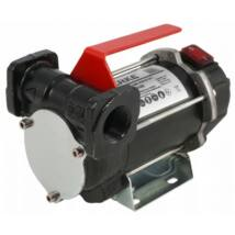 Verke V80165 üzemanyag szivattyú 300W / 60l/p / 13m / 12V