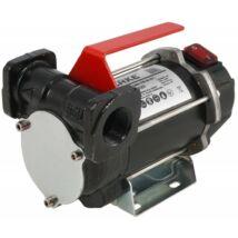 Verke V80166 üzemanyag szivattyú 300W / 60l/p / 13m / 24V
