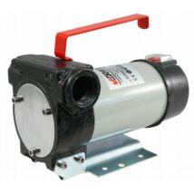 Verke V80168 üzemanyag szivattyú 160W /50l/p / 10m / 24V