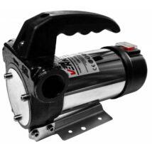 Verke V80169 üzemanyag szivattyú 180W /50l/p / 10m / 230V