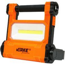 Verke V87536 Prémium Line LED műhelylámpa 20W / 230W