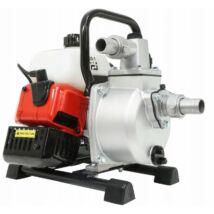 Verke V60100 benzinmotoros szivattyú 20m / 2LE / 8000l