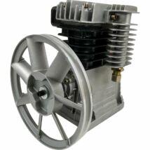 Verke 2 hengeres soros kompresszor, 2.2kW, 8bar