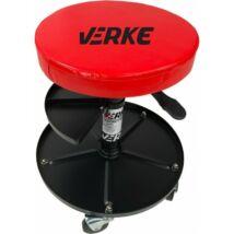 Verke V83260 forgatható ülőke tálcával