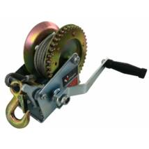 Verke V87250 kézi csörlő 454 kg / 4,5 mm / 8 m