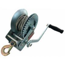 Verke V87251 kézi csörlő 816 kg / 4,8 mm / 10 m