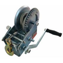 Verke V87252 kézi csörlő 1133 kg / 4,8 mm / 10 m