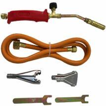 Verke V07450 gázforrasztó készlet, 3 fúvóka, 20kW