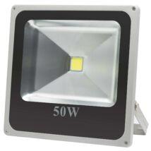 LED reflektor slim 50W (kültéri)