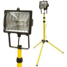 Vorel állványos halogén reflektor munkalámpa 500W