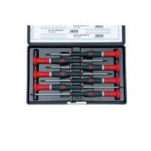 Würth műszerész csavarhúzó készlet, TX05-15, 7részes