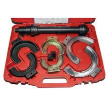 Winmax Tools rugó összenyomó (tányéros) készlet, McPherson futóműhöz 80-195 mm, 8 db-os