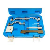 Winmax Tools vezérlésrögzítő készlet - Opel, Chevrolet 1.0, 1.2, 1.4 - 7 db-os