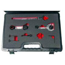 Winmax Tools vezérlésrögzítő készlet - Audi, Skoda, Seat 1.2, 1.4TSI - benzines, szíjhajtásos