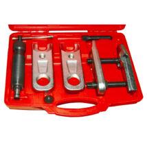 Winmax Tools Hidraulikus gömbfej kinyomó készlet (gömbcsukló prés), 30 - 34 - 40 mm