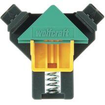 Wolfcraft 2db ES22  sarokrögzítő 10-22mm