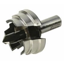Wolfcraft speciális lépcsőfúró üvegszálas műanyagokhoz (GFK) S=8mm ø28,32,35mm
