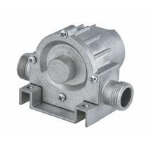 Pumpa 3000 l/h S=8mm fémházas, fúrógéphez