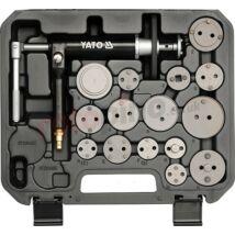 Yato YT-0671 Fékmunkahenger visszanyomó készlet 16 db-os