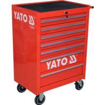 Yato YT-0914 Szerszámkocsi 7 fiókos
