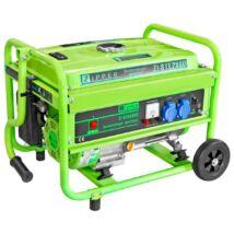 Zipper ZI-STE2800 áramfejlesztő generátor 2,8 kW