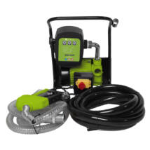 Zipper ZI-DOP600 üzemanyag szivattyú 600 W