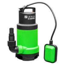 Zipper DWP900 szennyvíz szivattyú 900W