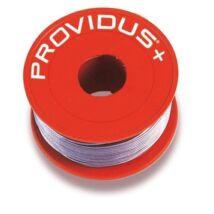 PROVIDUS forrasztó ón 0,50 d1,5mm 15g SN015