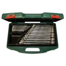 HANS csillag-villás kulcs készlet 19r. 6-24mm TT-29 fiókmodul