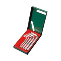 HANS XZN 12Pt kulcs készlet 5r. M5-M12 16778-5M