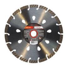 TOROFLEX COOL CUT gyémánttárcsa 125x22,2/SH10
