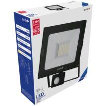 Avide LED Reflektor Slim SMD 30W CW 6400K Mozgásérzékelős PIR