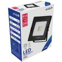 Avide LED Reflektor Slim SMD 10W CW 6400K