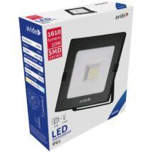 Avide LED Reflektor Slim SMD 20W CW 6400K