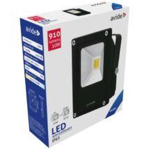 Avide LED Reflektor Slim 10W CW