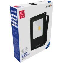 Avide LED Reflektor Slim 30W CW 6400K