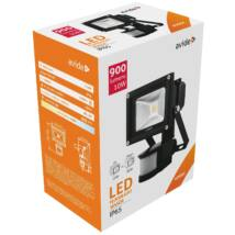 Avide LED Reflektor 10W NW 4000K Mozgásérzékelős PIR