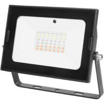 Avide SMD LED reflektor, RGB, távvezérlővel, 30W