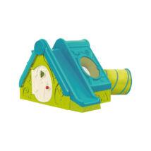 Keter Funtivity playhouse műanyag kerti játékház