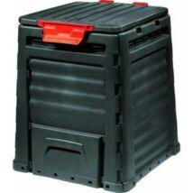 Keter eco composter műanyag komposztáló 320l