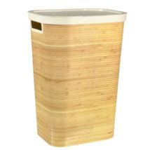 Curver Infinity szennyestartó 59L, bambusz