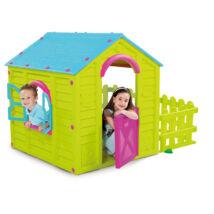 Keter My Garden House műanyag kerti játékház